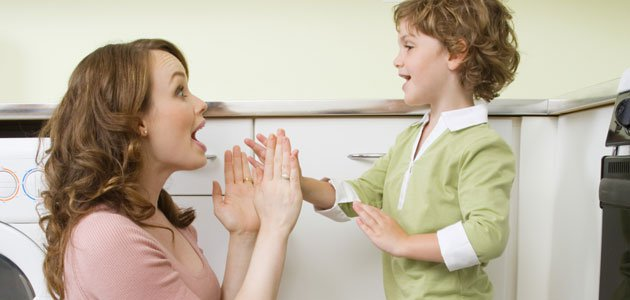 Mantener una comuniciación sana