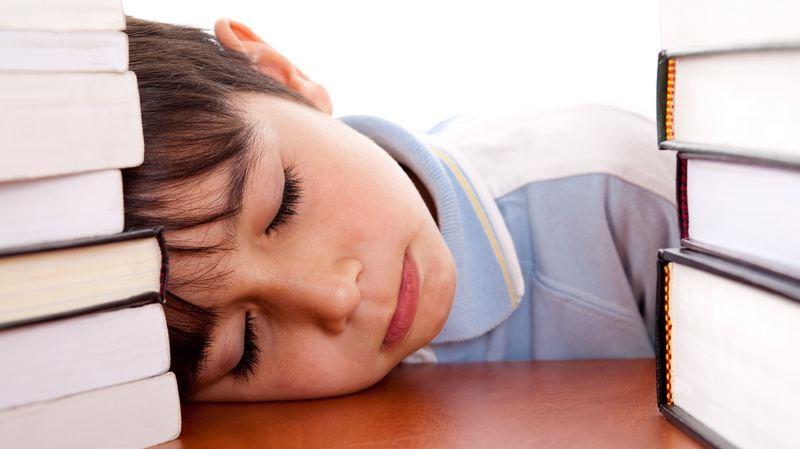 trastono de sueño