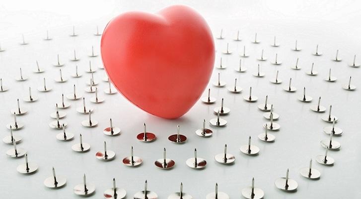 miedo al amor