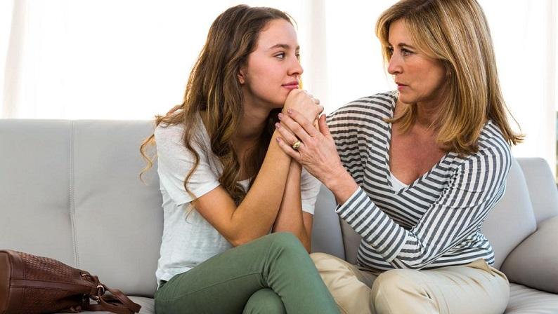 la negociación con el adolescente