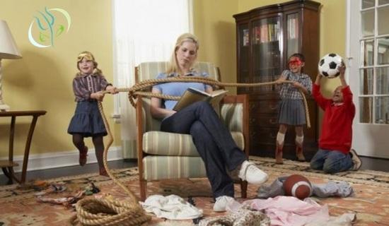 Estilo parental permisivo