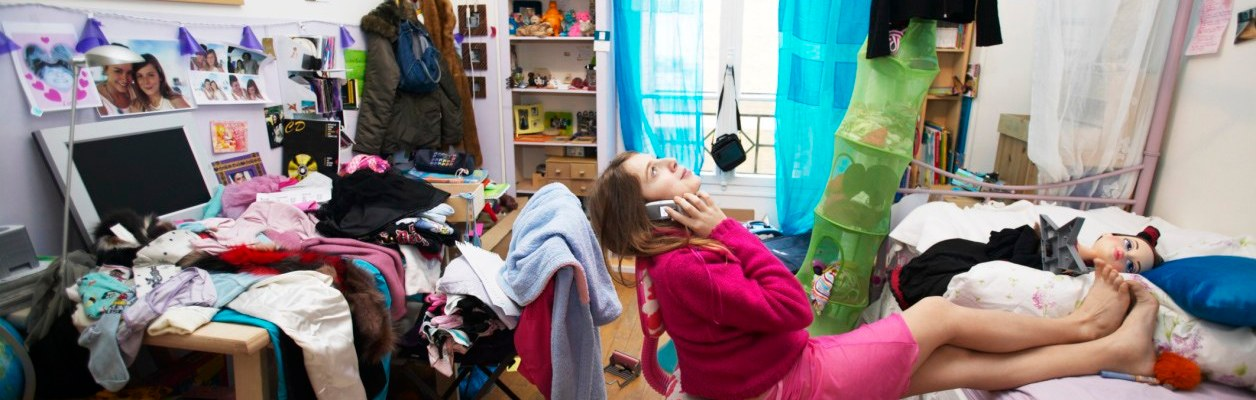 Ataxofobia. Causas y caracteristicas