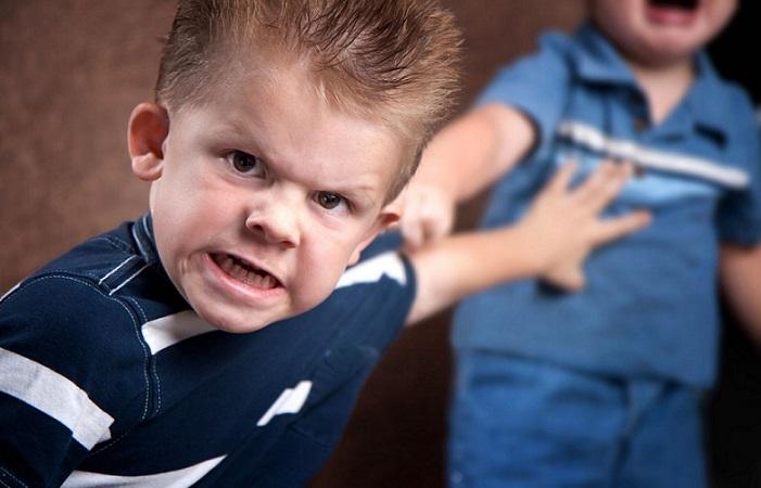 Diferencias con el Trastorno Negativista Desafiante