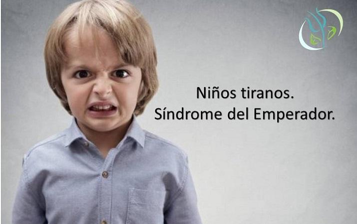 síndrome del emperador