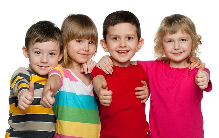Técnicas de Psicoterapia conductual en niños