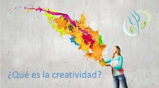 características de la creatividad