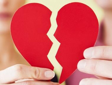 Terminar una relación sanamente