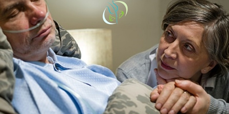 Cuidar a un paciente