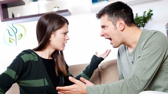 discutir y no pelear