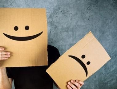 Ser feliz todo el tiempo